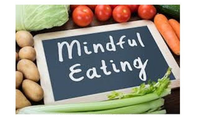 MINDFUL EATING E DIETA