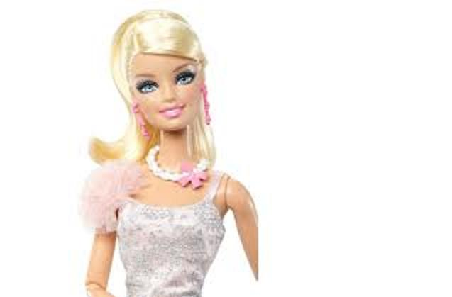 SINDROME DI BARBIE O DISTURBO ALIMENTARE?