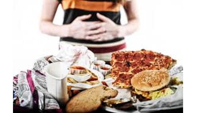 BINGE EATING E ALIMENTAZIONE INCONTROLLATA