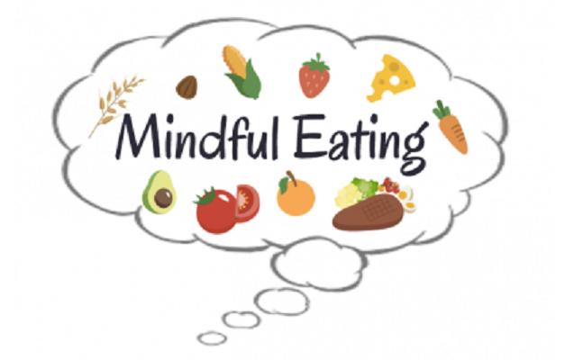 MINDFUL EATING, MANGIARE CONSAPEVOLE