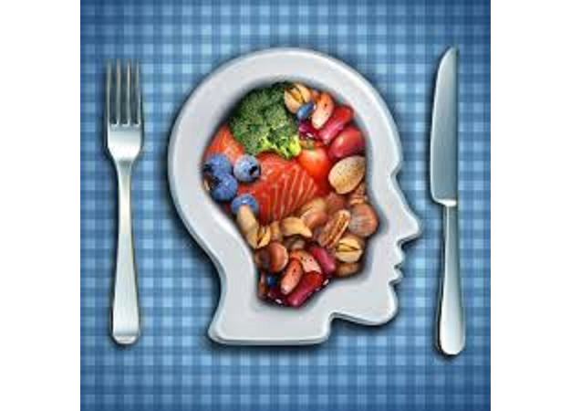 MINDFUL EATING E ALIMENTAZIONE