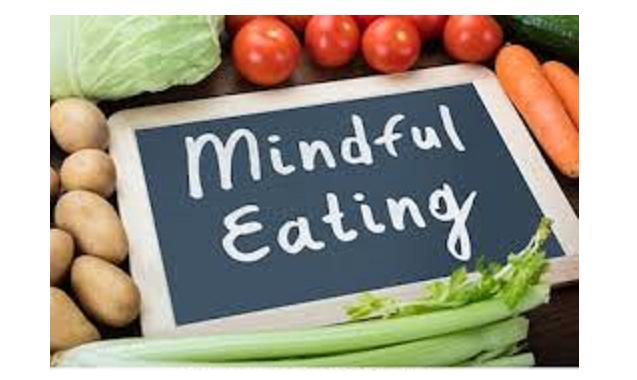 MINDFUL EATING E DIETA