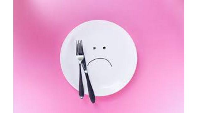 DIETA E FAME