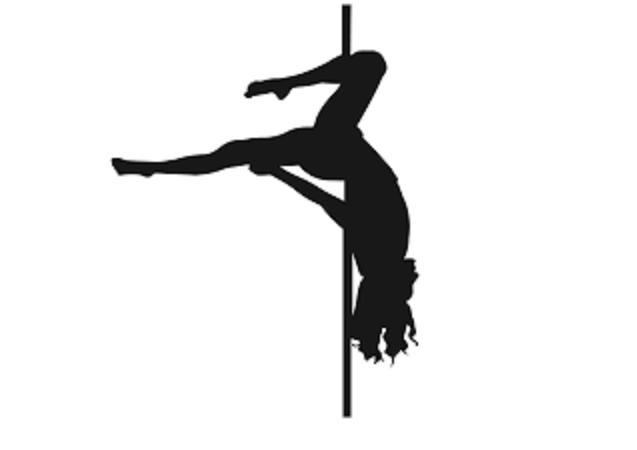 POLE DANCE TERAPIA