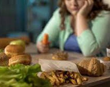 BINGE EATING DISORDER