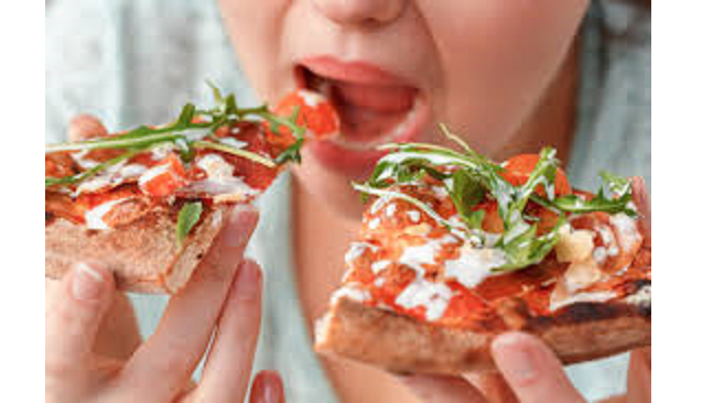 PARLIAMO DI BINGE EATING: UNA TESTIMONIANZA!
